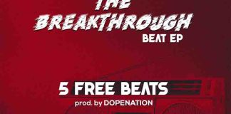 DopeNation – Highlife [The Breakthrough Beat EP]