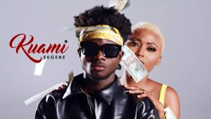 Kuami Eugene - Dollor On You (Official Video)