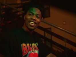 Official Video: Kwesi Arthur – Warming Up
