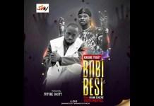 Kwame Yogot – Biibi Besi (Instrumental) ft. Kuami Eugene