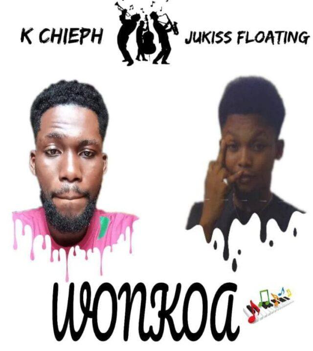 K Chieph - Wonkoa Ft Jukiss Floating