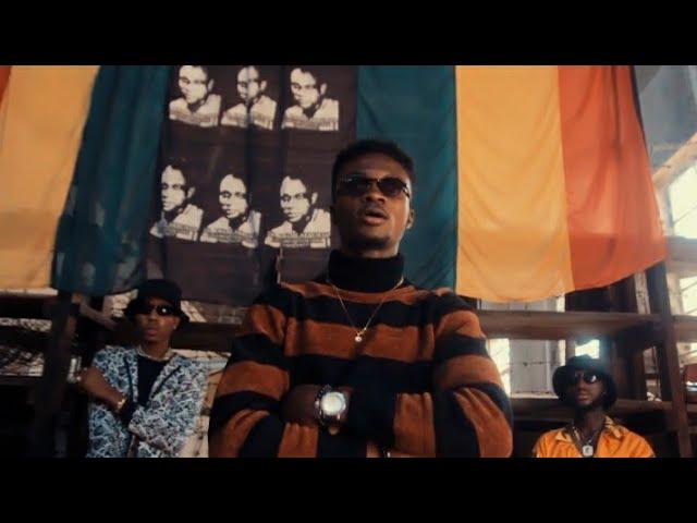 Kweku Darlington - Here We Go (Official Video)