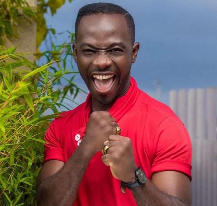 Atea Tina talks about collaboration with Okyeame Kwame
