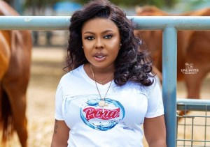We'll beat Akufo-Addo if he pays greedy MenzGold clients – Afia Schwar Declares