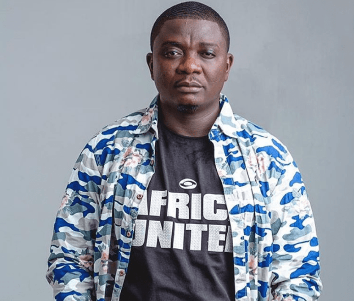 JMJ Becomes First Ghanaian Producer To Hit 1 Million Streams On Boomplay