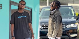 Guru Replies Kuami Eugene After Calling Him 'Adwenfi' In Sika Aba Fie Remix