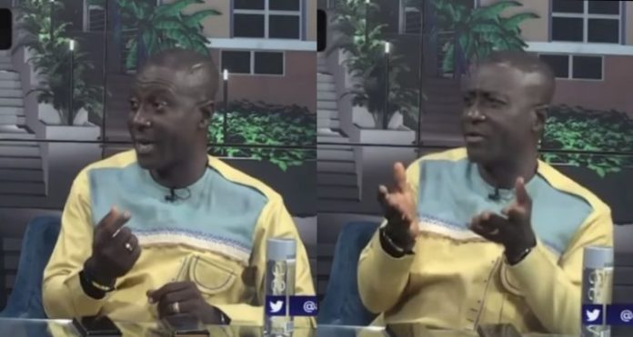 I Wont Go Hungry If You Sack Me – Captain Smart Speaks On His Suspension