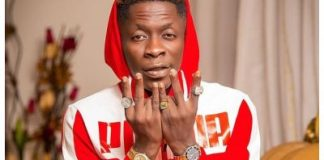 "SAD: ""Shatta Wale is reportedly battling with kidney problem"" – Estranged friend calls for prayers"