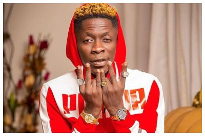 """SAD: """"Shatta Wale is reportedly battling with kidney problem"""" – Estranged friend calls for prayers"""