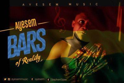 Ayesem - Bars Of Realities (Prod By BodyBeatz)