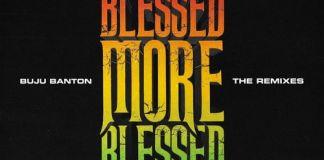 Buju Banton x Patoranking – Blessed (Remix)