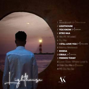 Akwaboah – Lighthouse (Full Album)