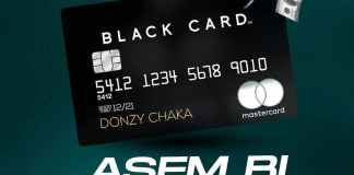 Donzy Chaka – Asem Bi Reba