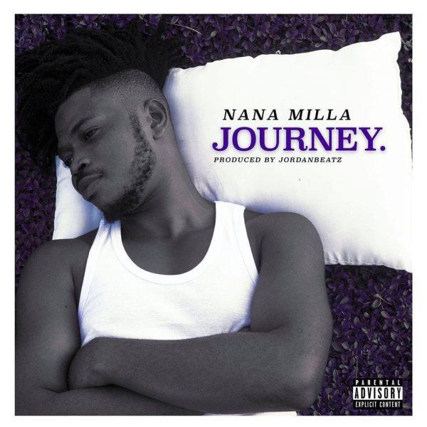 Nanamilla - Journey (Prod. by JordanBeatz)