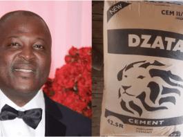 Forget politics and patronise Ibrahim Mahama's Dzata cement – Ken Agyapong