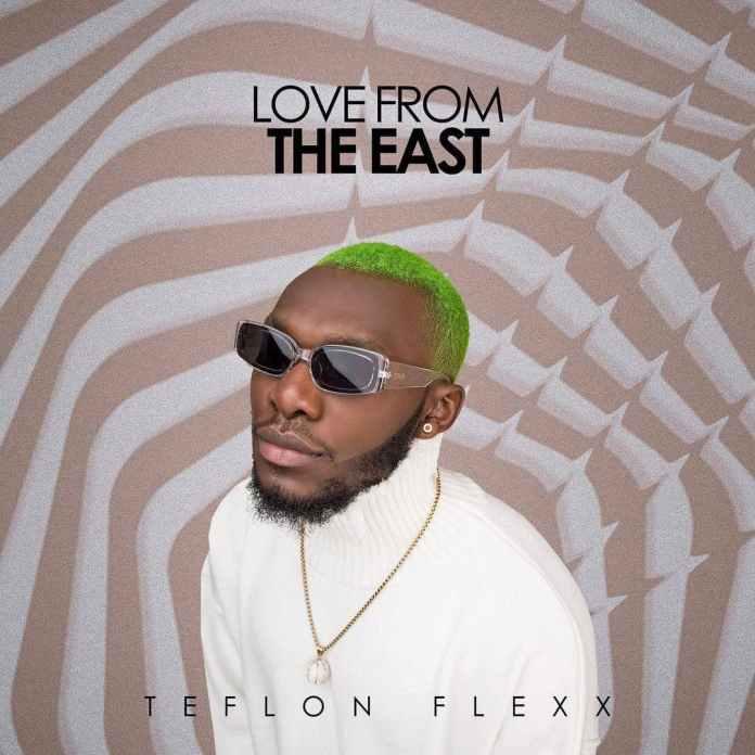 Teflon Flexx - Why ft Fameye