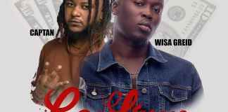 Wisa Greid – Confirm ft Captan