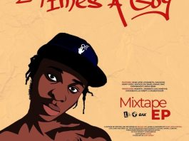 Reggie Osei – 2 Times A Guy Mixtape EP (Full Album)