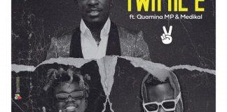 Frank Naro - Twa Me 2 ft. Quamina Mp & Medikal