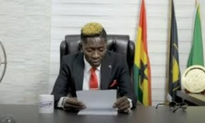 State Of The Industry Address by Shatta Wale