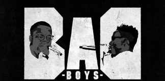 Ko-Jo Cue x Shaker - Bad Boys