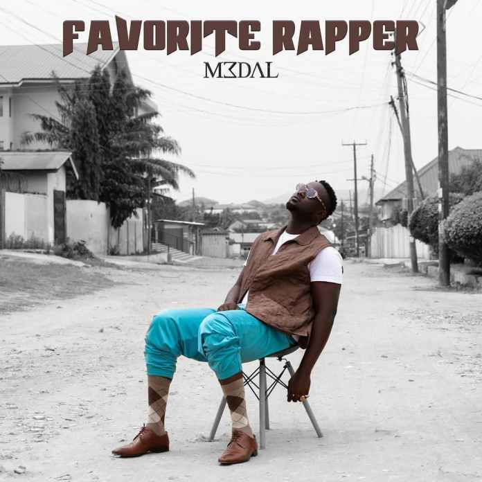 M3dal – One Side Ft Teephlow, J Town & Fareed