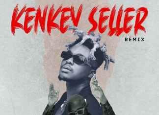 Quamina Mp ft Medikal - Kenkey Seller Remix