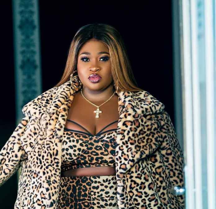Sista Afia has brought a different vibe to the music industry – Manager Exposes