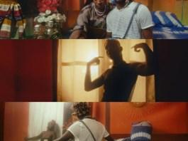 Larruso – Spiritual Ft Kojo Blak (Official Video)