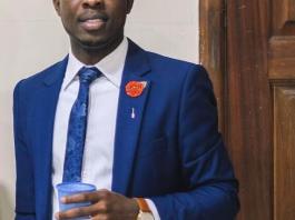 "Emmanuel Asare Nuenor ""CEO Of Marris Express Ent & Djenon Company Ltd Celebrates Birthday"