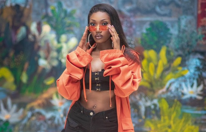 Underground Artistes From Nigeria Come And Date Top Stars In Ghana – Wendy Shay Drops Bombshell