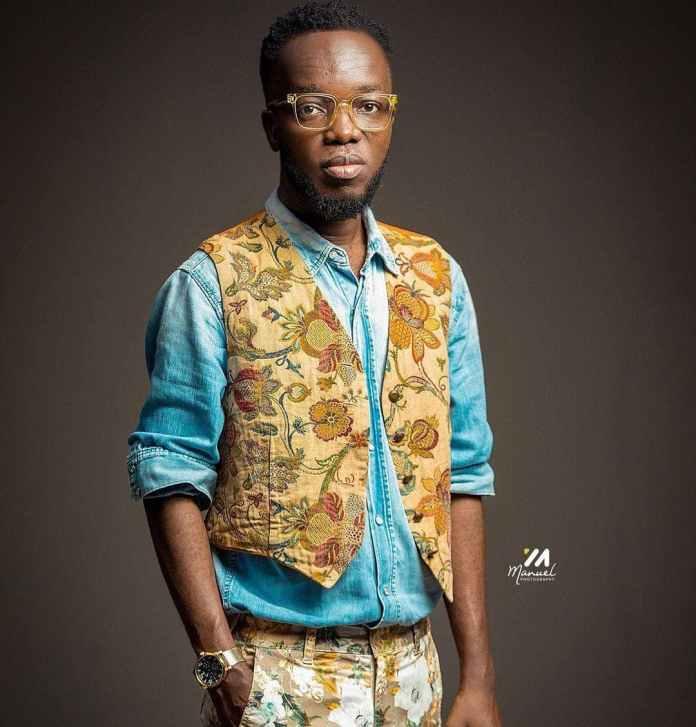 Akwaboah – Love Unfair