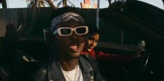 Kweku Darlington - Aketesia ft Laycon x Medikal (Official Video)