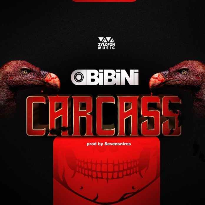 Obibini – Carcass (Amerado Diss 2)