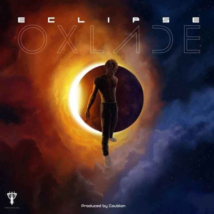 Oxlade - Eclipse EP (Full EP)