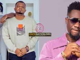 Amerado's Manager Reacts In Style After Obibini Dropped A Second Diss Track