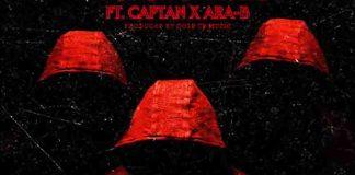 Shatta Wale - Thugs ft Ara-b x Captan