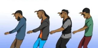 Eddie Khae – Do The Dance (Remix) ft Pappy Kojo x Kuami Eugene & Medikal