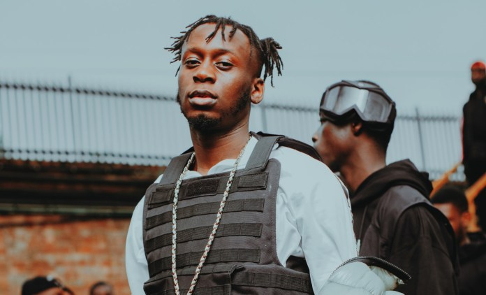 BackRoad Gee - See Level Ft. Olamide