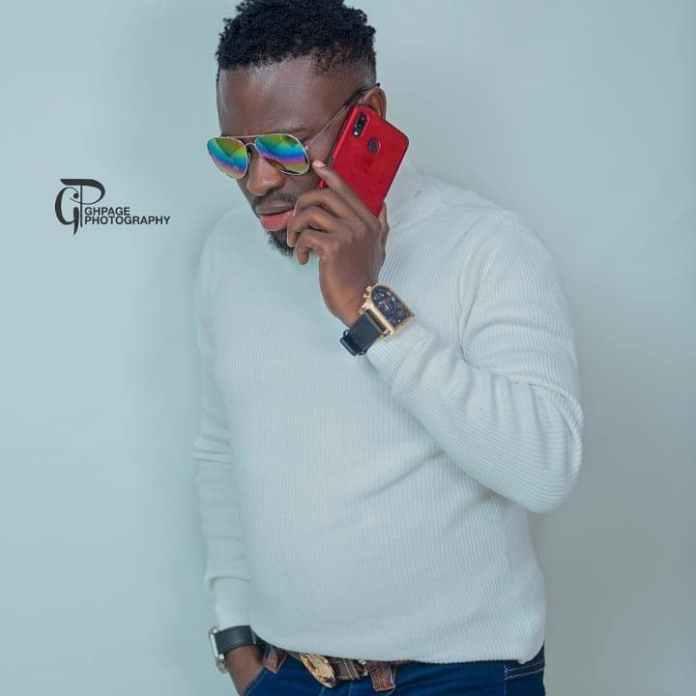 Brother Sammy - Kristo Nti Y3b3 Soree ft. Talabee (Sore Cover)