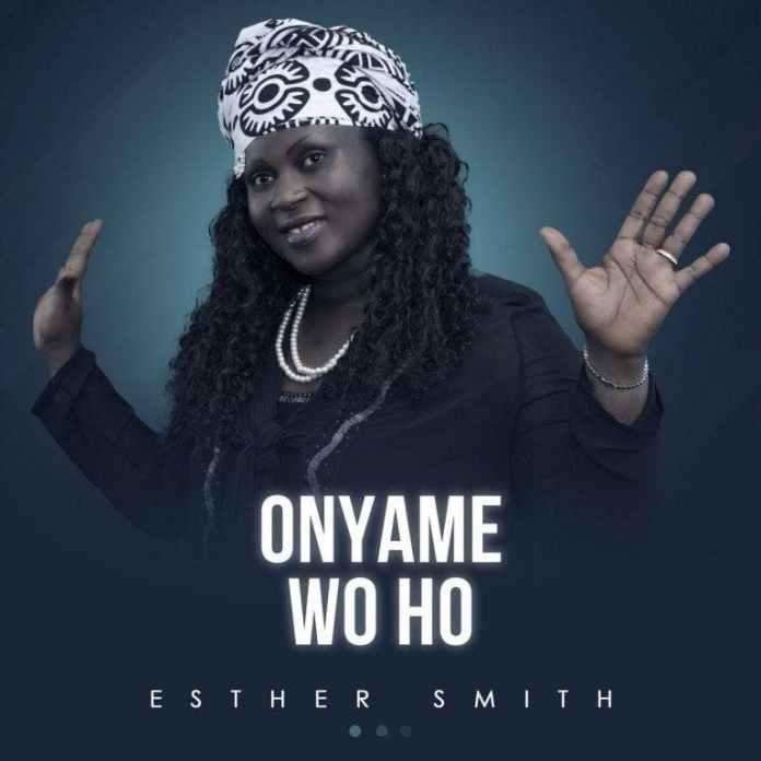 Esther Smith – Nsohwe Nyinaa Akyi