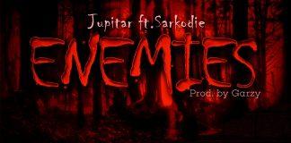 Jupitar – Enemies ft Sarkodie (Prod. By Masta Garzy)