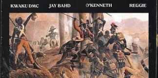 Kwaku DMC - Aye Hu Ft Jay Bahd, O'Kenneth & Reggie (Ayehu Ghana MP3)