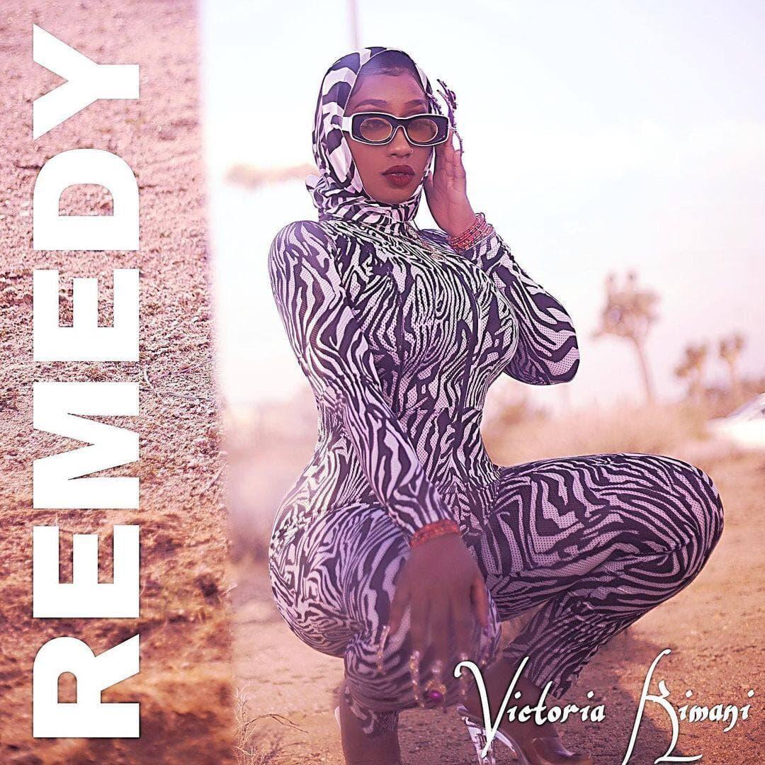 Victoria Kimani - Remedy