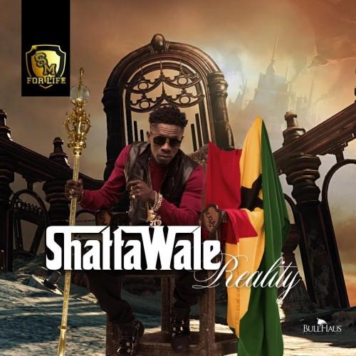 Shatta Wale – Reality