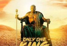 Alikiba – Only One King (Album)