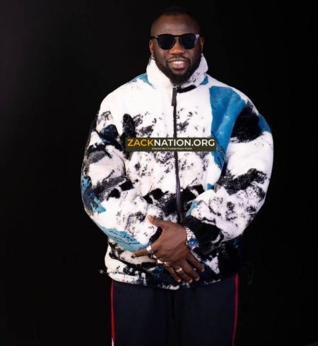 Belgium Based Ghanaian artiste, Bakilla Readies new single