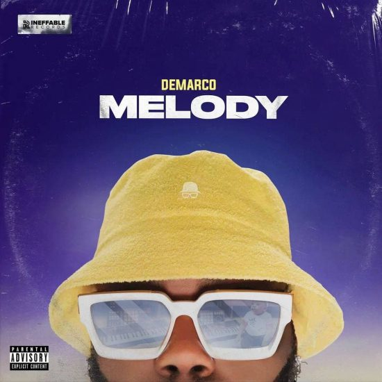 Demarco - For You Ft Sarkodie (Melody Album)