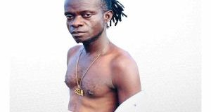 Kwame Blacky - Kwaye Ft Mr Nart