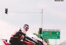 Reekado Banks - Ozumba Mbadiwe